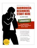 Harmonica Book: Beginners Start Here