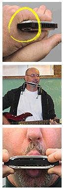 harmonica photos