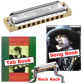 Bob Dylan Package