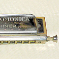 chromatic harmonica song