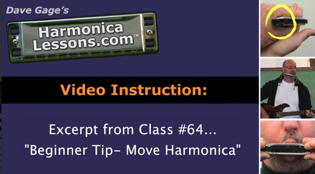 Harmonica Lessons [Official Site] - Absolute Beginners